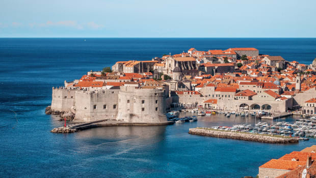 Croatia possesses beauty like no where else in Europe. Come exploring here for an experience unmatched.