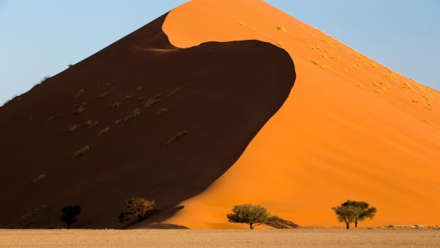 Welcome to Africa's most beautiful destinations.