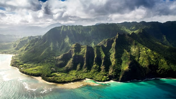 The 5 Most Instagrammable Spots In Hawaii.
