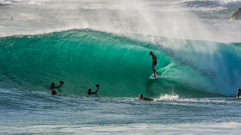 Surf's Up: How To Find The Best Breaks In Australia