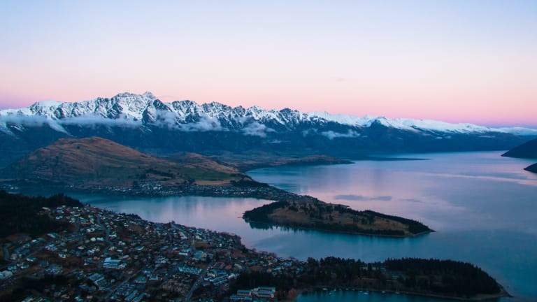 Top Places To Stay In Queenstown For Every Budget