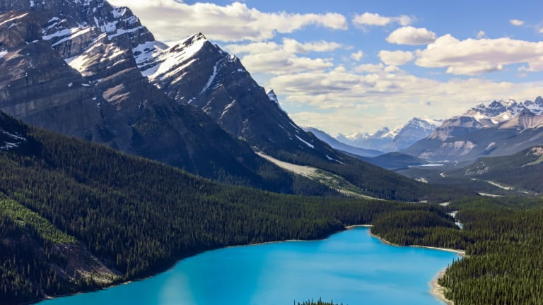 Five Things To Do In Banff That Aren't Skiing