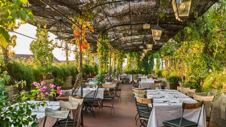 The Best Rooftop Bars In Florence