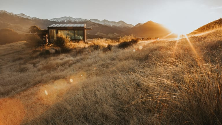 Welcome To PurePods: New Zealand's Breathtaking Glass Cabins That Will Become Your Happy Place