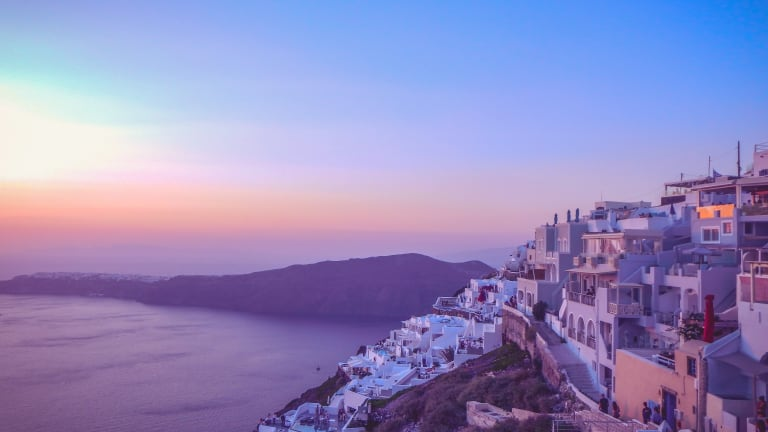 5 Of The More 'Reasonable' Mediterranean Islands You May Actually Be Able To Afford