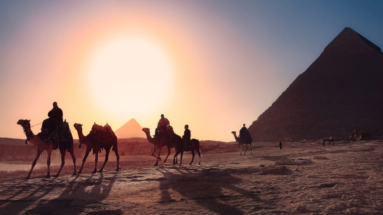 Cairo: A Few Must-See And Do's In This Historically Rich And Beautiful City