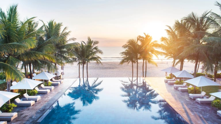 Coastal Vietnamese Luxury And All-You-Can-Spa Resort: Da Nang's Fusion Maia