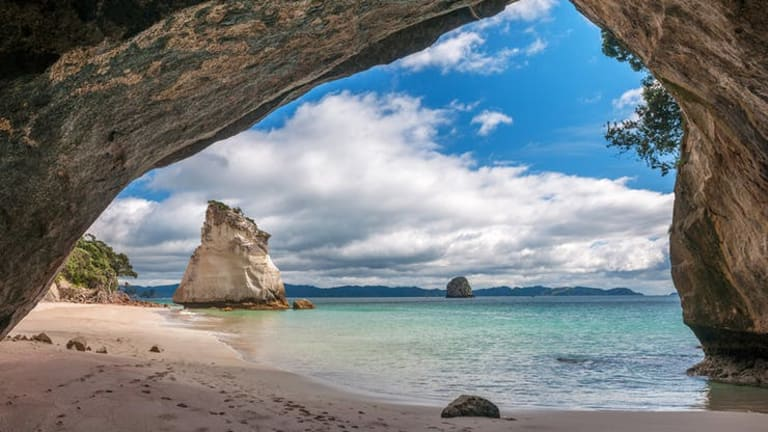 5 Must Visit Beaches In New Zealand's Coromandel Region