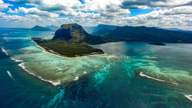 Mauritius: Paradise For The Adventurous Soul