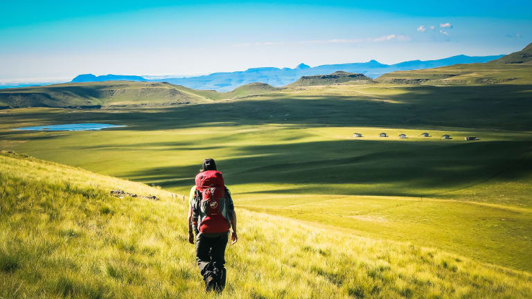 The Kingdom Of Lesotho: How To Enjoy This Small, Adventure Packed, Natural Wonder Of A Country