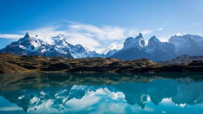 9 Lakes That Will Take Your Breath Away