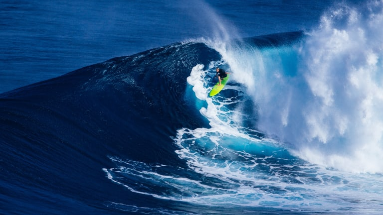 4 Low Profile Surf Spots That You Need To Visit