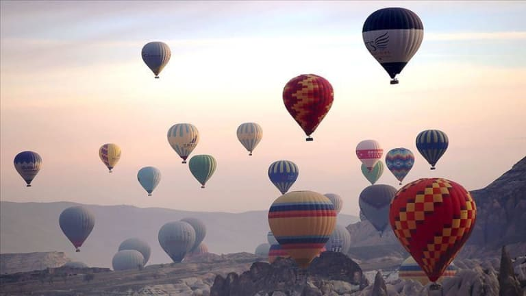 6 Epic Things To Do In Turkey