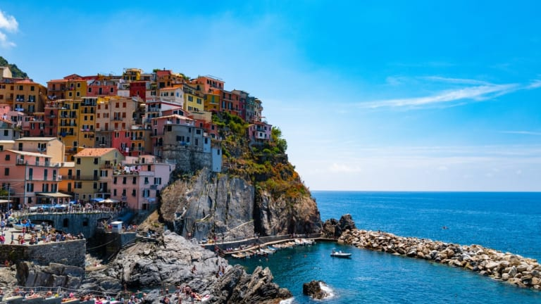 Italy's 10 Most Picture-Perfect Coastal Towns