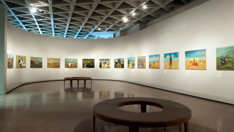 7 Places For Art Lovers To Visit In Australia