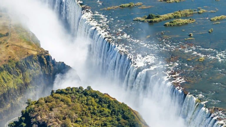 4 One Of A Kind Wonders In Southern Africa