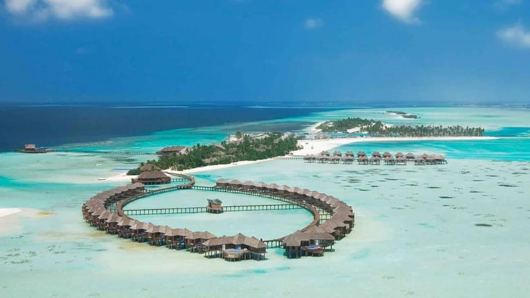 The Top 6 Adventures In The Maldives