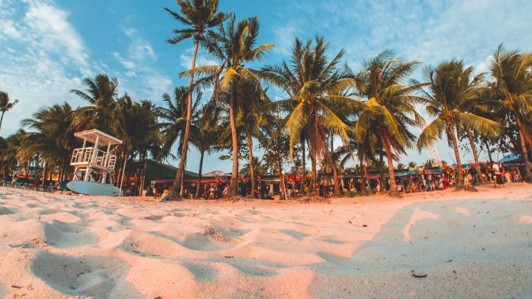 The Ultimate Surfers Guide To The Philippines, Siargao Island