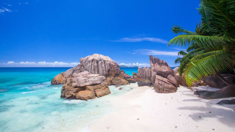 Seychelles: Mother Nature's Silent Gift To The World