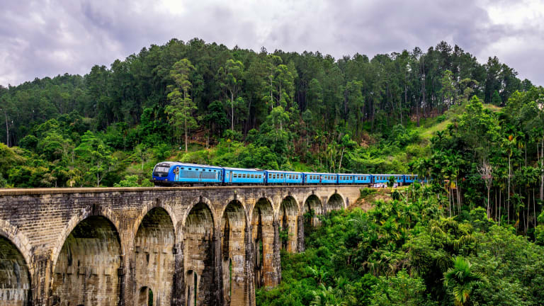 Ella, Sri Lanka: An Adventurous Day Itinerary