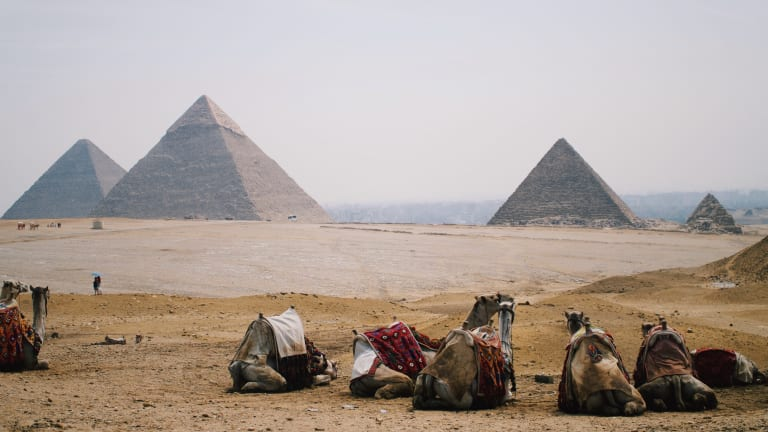 Cairo: 7 Do's & Don'ts When Visiting The Pyramids