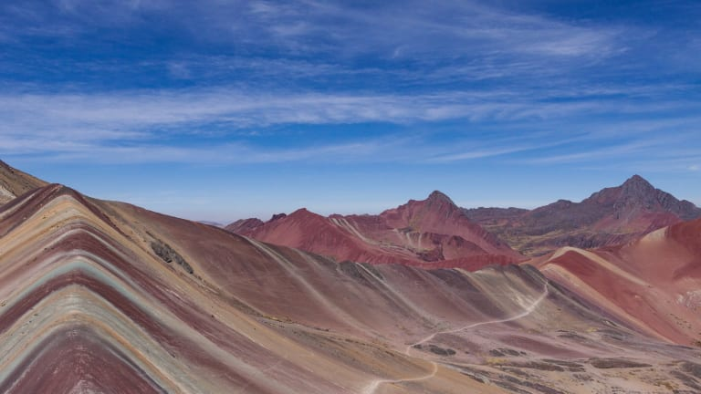Exploring Peru: A Colourful Land Like No Other