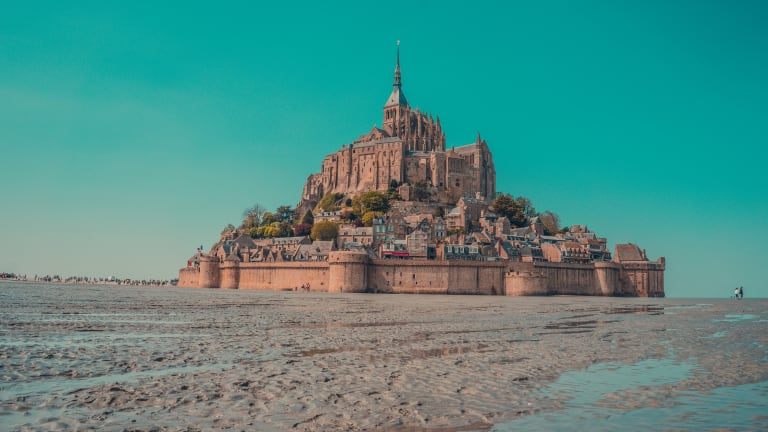 5 Of The Most Beautiful Castles In The World