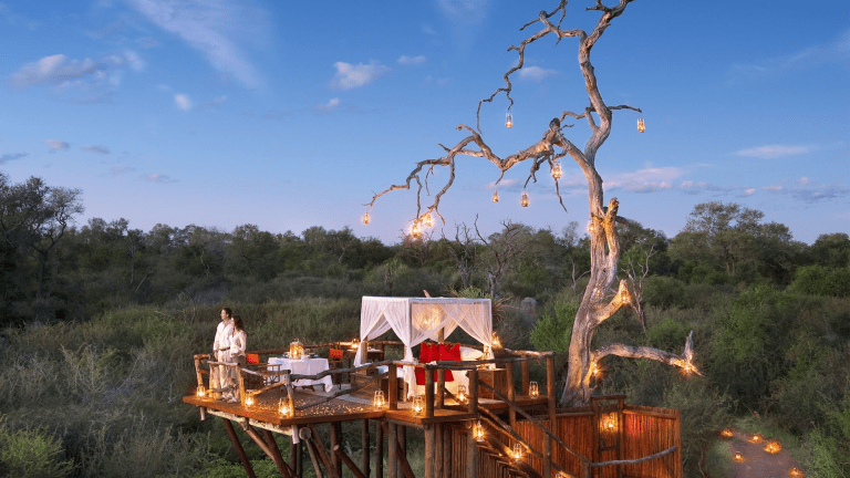 You Thought You Didn't Camp? These 6 Luxury Resorts May Change Your Mind