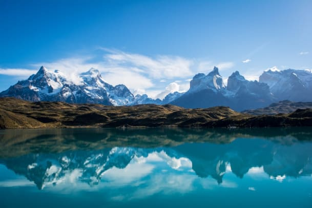Pehoe-Lake-Torres-del-Paine-National-Park